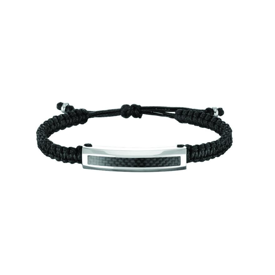 Bracelet en cordon pour homme