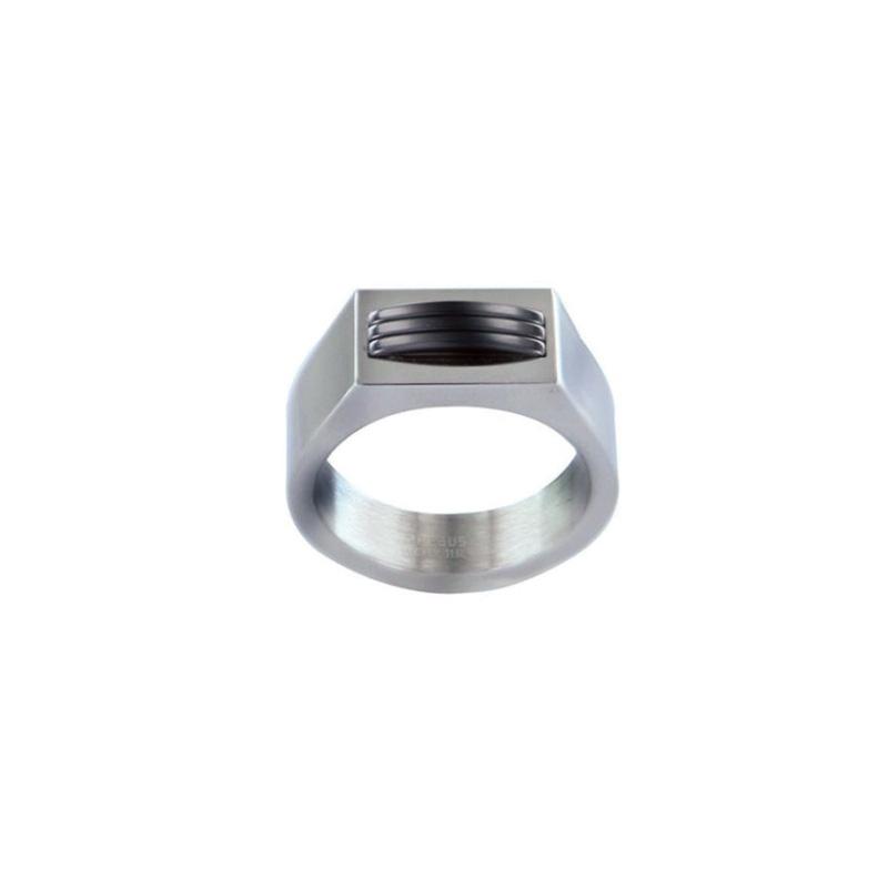Phebus - Bague acier 15/0269-N