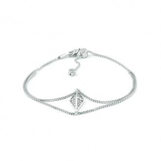 Bracelet Losange Caroline Néron 106616250003