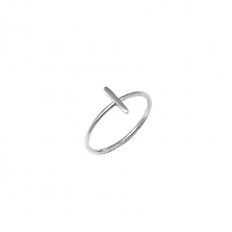 Bague Silver Pop Géométrie Argent 925/000