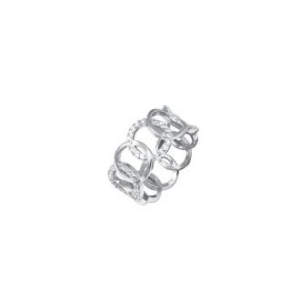 Bague Silver Pop Cercle argent 925/000