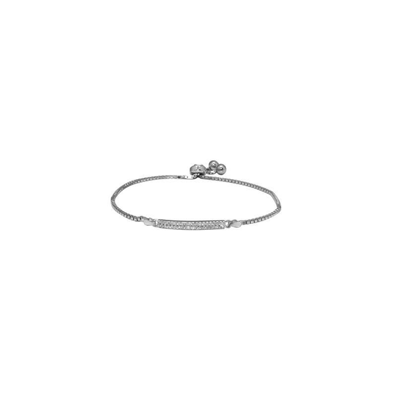 Bracelet souple Silver Pop Argent 925/000