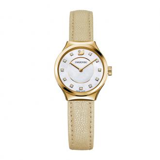 Montre Swarovski Dreamy, Mother of pearl doré 5213746