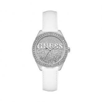 Montre Guess Glitter Girl cadran pailleté W0823L1