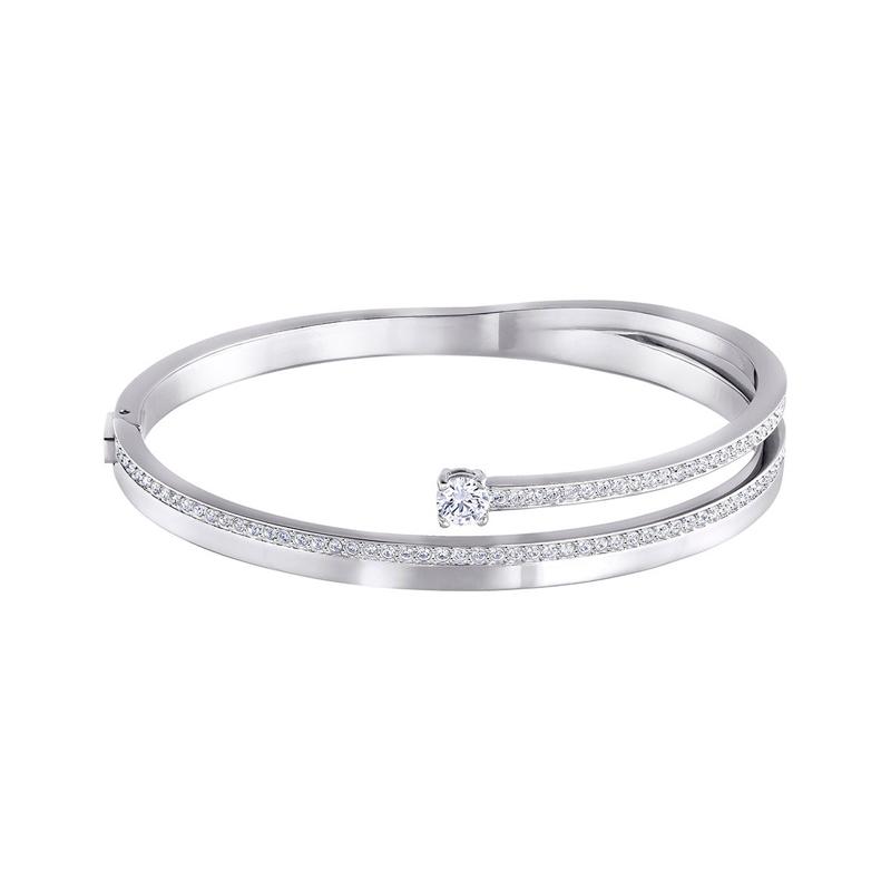 Bracelet Jonc Swarovski Fresh 5225445