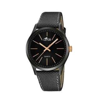 Montre homme Lotus Smart Casual kaki 18165/2