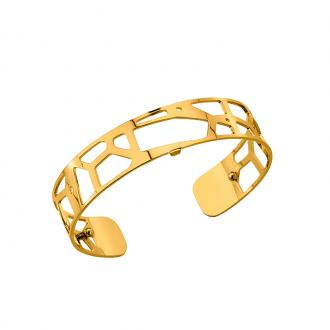 Bracelet Les Georgettes Girafe Small finition or brillant 70261650100000