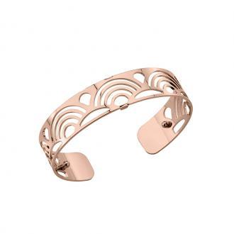Bracelet Les Georgettes Poisson Small finition or rose brillant 70261664000000