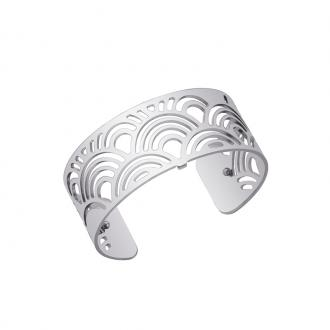 Bracelet Les Georgettes Poisson Medium finition argent brillant 70274401600000
