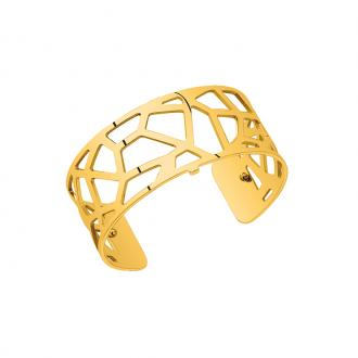 Bracelet Les Georgettes Girafe Medium finition or brillant 70274420100000