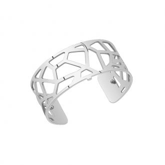 Bracelet Les Georgettes Girafe Medium finition argent brillant 70274421600000