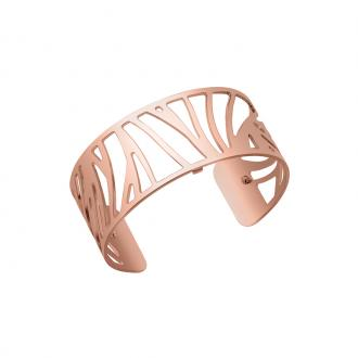 Bracelet Les Georgettes Perroquet Medium finition or ose brillant 70274444000000