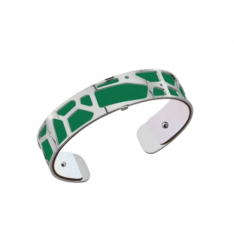 Bracelet Les Georgettes Girafe Small finition argent brillant 70261651600000