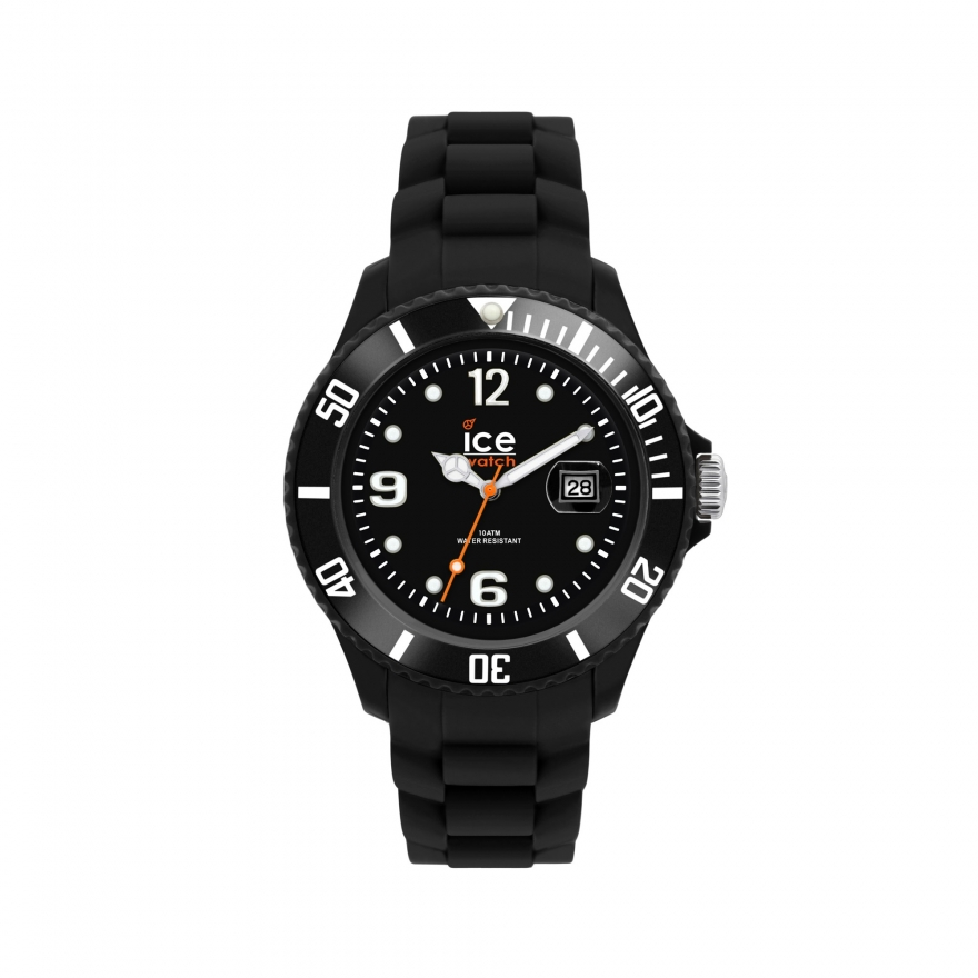 bf0300e09c7c4 Montre Ice Watch Forever Black 000143 pour FEMME