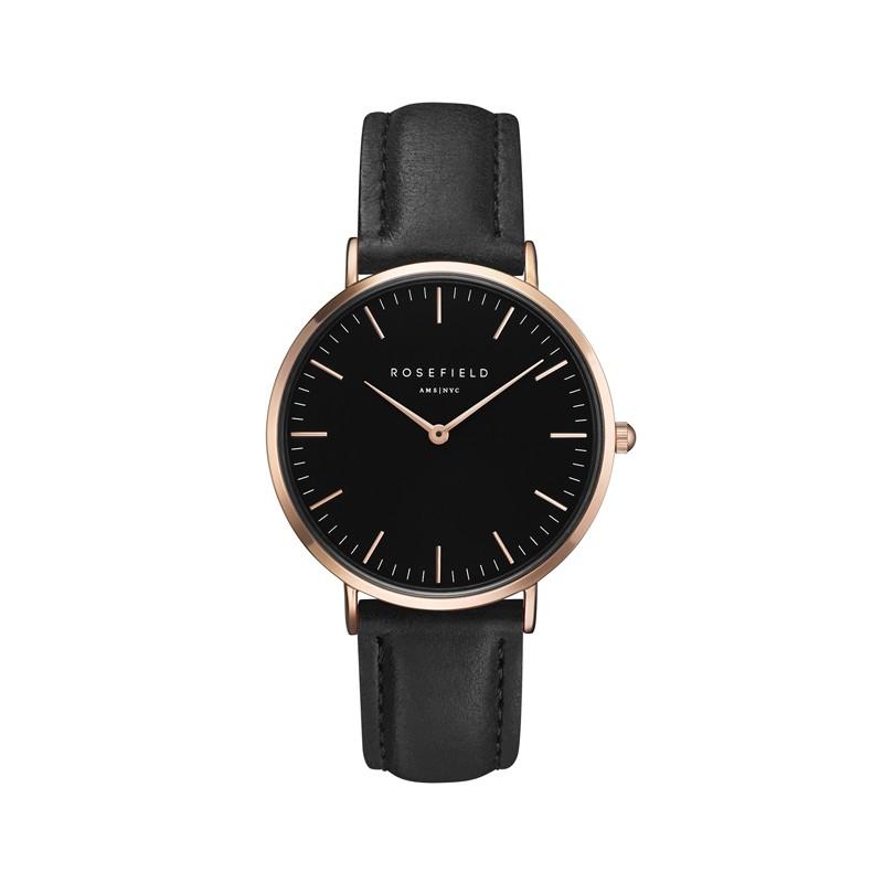 Montre Rosefield Femme bracelet cuir BBBR-B11