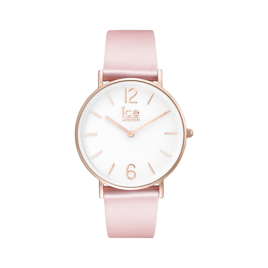 Montre Ice-Watch City Tanner Pink rose Gold 001512 pour FEMME 749c60e30608