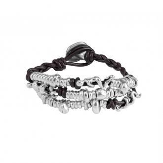 Bracelet Uno de 50  Akeela PUL1446MTLMAR0M