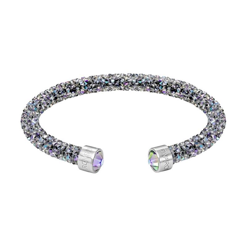 Bracelet Jonc Crystaldust Swarovski - Swarovski French - Canada ...