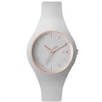 Montre ICE-WATCH Ice Glam Pastel gris clair, small 001066
