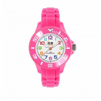 Montre Ice Watch Ice Mini rose 000747