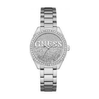 Montre Guess Ladies Trend acier chromé W0987L1