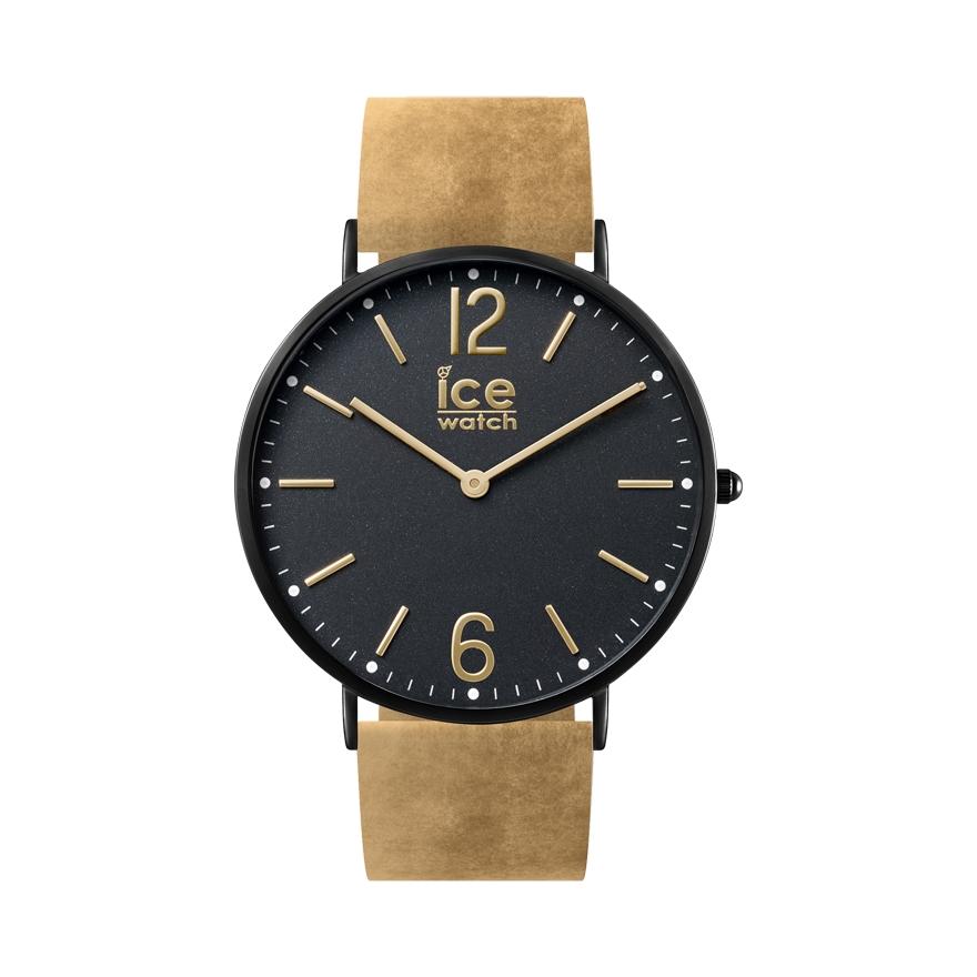 montre ice watch city preston medium 012817 pour homme et. Black Bedroom Furniture Sets. Home Design Ideas