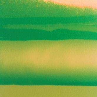 vinyle pour bracelet Large Les Georgettes Carioca vert 702145784B7000