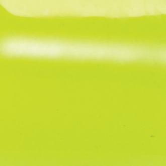 vinyle pour bracelet Medium Les Georgettes Cristal Fluo Jaune 702755184BA000