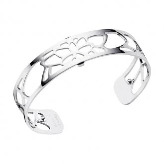 Bracelet Les Georgettes Nenuphar Small finition argent brillant 70295871600000