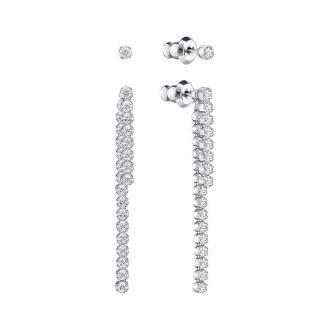 Boucles d'oreilles Femme Swarovski Ear-Jacket 5224174
