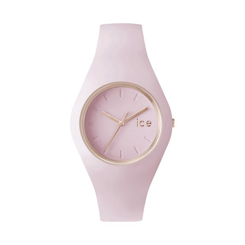 Montre Ice Watch Glam Pastel Pink Lady ICE.GL.PL.S.S.14
