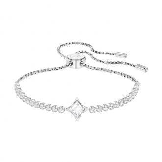 Bracelet femme Swarovski Subtle argenté 5290162