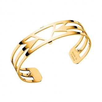 Bracelet Les Georgettes Ibiza Small finition or brillant 70295960100000