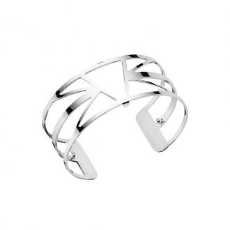 Bracelet Les Georgettes Ibiza Medium finition argent brillant 70295951600000