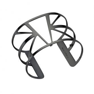 Bracelet Les Georgettes Ibiza Large finition Ruthenium 70295943500000