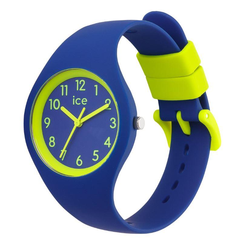 Montre Ice-Watch Ice Ola Kids MERMAID Rocket petite(s) bleu