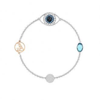 Bracelet Swarovski Eye Symbol 5365749