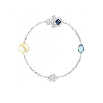 Bracelet Swarovski Remix Hamsa Hand symbol 5365759