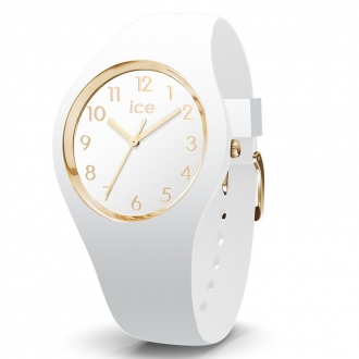 Montre Ice Glam white gold 014759