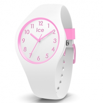 Montre Ice Ola Kids candy white 014426