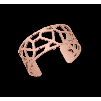 Bracelet Les Georgettes Girafe Medium finition or rose brillant 70274424000000