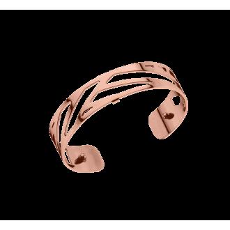 Bracelet Les Georgettes Ruban Small finition or rose brillant 70285694000000