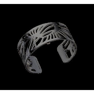 Bracelet Les Georgettes Palmerai Medium finition Ruthénium 70295923500000