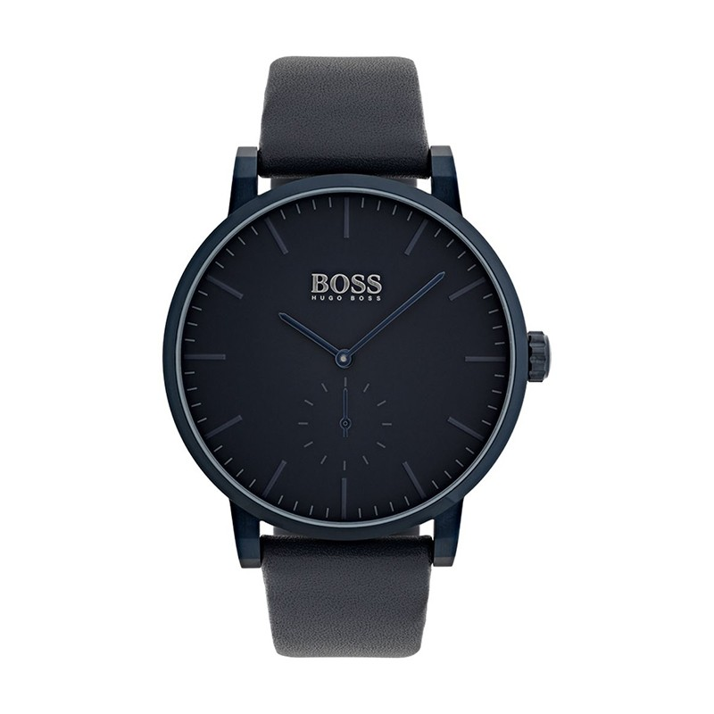 Montre Homme Hugo Boss Essence bleue 1513502