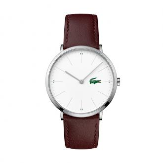 Montre Homme Lacoste MOON cuir marron 2010872