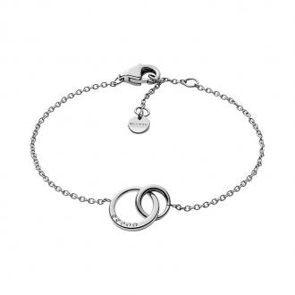 Bracelet Femme Skagen Elin Argenté SKJ1054040