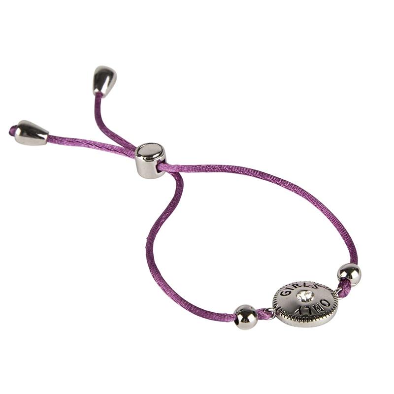 Bracelet Caroline Néron Girls Only PPL 400103180003