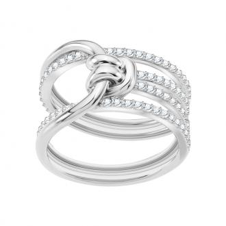 Bague Swarovski Lifelong Wide 5392183