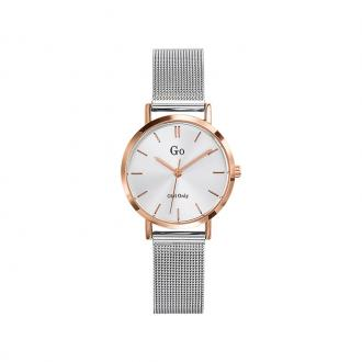 Montre Go Girl Only bracelet milanais 695960