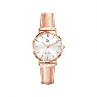 Montre Go Girl Only 698934 doré rose 698934